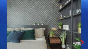 2021 Home Decorating Trends (06:08)