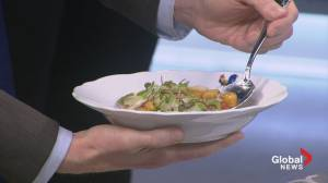 Foodie Tuesday: Dine Around at Bistro Le Coq (05:45)
