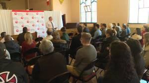 United Way donates over $400K to new Kingston youth hub