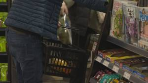 Food prices expected to go up by an average of $700 for Canadian families in 2021 (01:45)