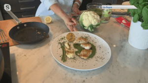 Cooking 101: Halibut