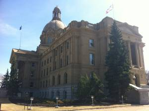 Alberta fall session includes Indigenous Opportunities Corp. Act