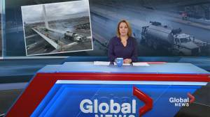 Global News Morning headlines: Wednesday November 13, 2019
