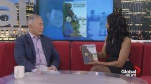 George Takei pens new book about Japanese internment camps