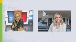Catching up with 'Buffy the Vampire Slayer' star Sarah Michelle Gellar (05:04)