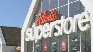 Bedford's Atlantic Superstore open after one of its employees test positive for COVID-19