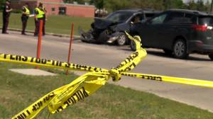 Winnipeg mother charged in fatal crash that killed her daughter