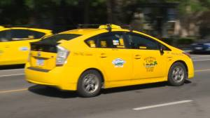 Taxi Association tackles ride sharing