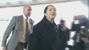 Defence lays out case at Meng Wanzhou extradition hearing