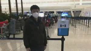 Novel coronavirus outbreak: Confusion remains for Canadian evacuation from Wuhan