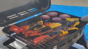 BBQ Tips: Prepping your grill for the season (04:20)