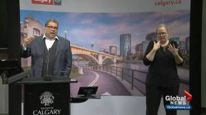 City of Calgary announces layoffs in the wake of COVID-19 pandemic