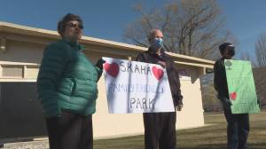 Mixed reaction to Skaha Lake Park revitalization plans (02:32)