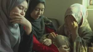 Fears for future of women in Taliban-controlled Afghanistan (03:24)