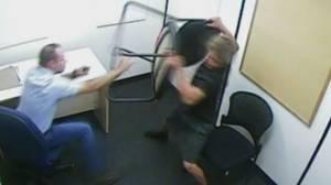First look at interrogation video of Curtis Sagmoen