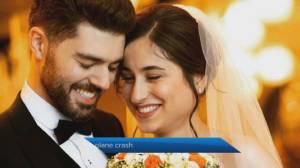 More details on Edmonton victims of Tehran plane crash