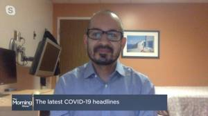 What a COVID-19 vaccine rollout could look like in Canada (05:08)
