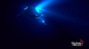 Telus World of Science previews Halloween activities, James Cameron exhibit (04:43)