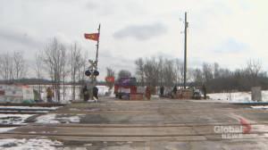 Blockades impacting Atlantic Canadian businesses