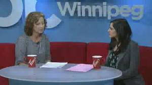 Manitoba Child Care Association discusses election promises on Global News Morning Winnipeg