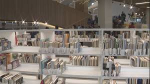 Central Library celebrates 1st birthday amid funding uncertainty for Calgary libraries