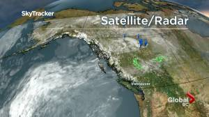 B.C. evening weather forecast: Aug 27