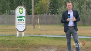 White City turns to province in efforts to merge with Emerald Park