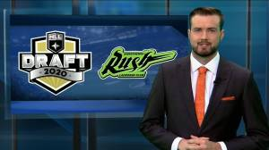 Saskatchewan Rush prepared for uncertain future after NLL Draft