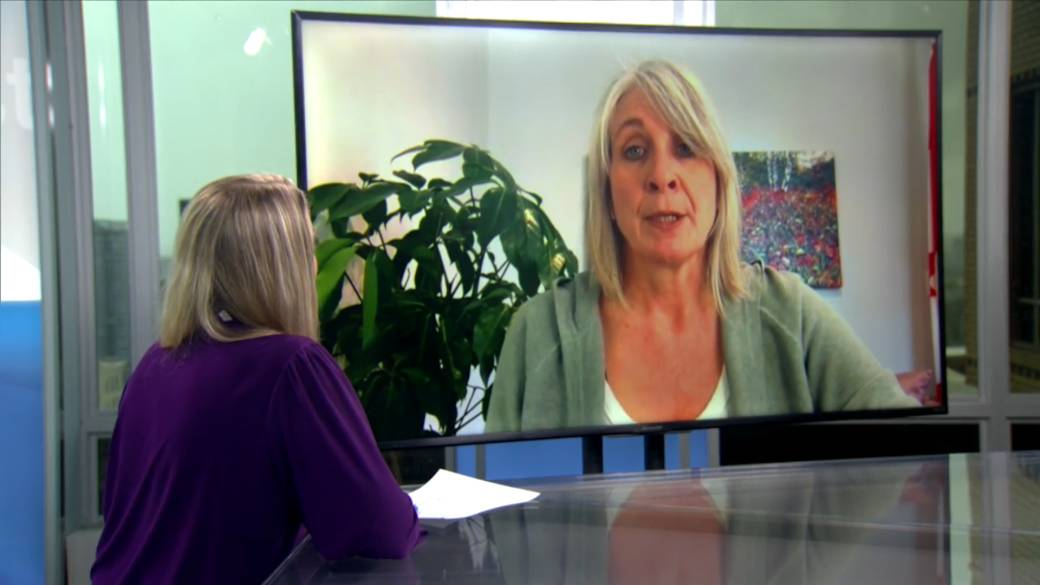 Click to play video: 'Canada must remain 'laser focused' on halting community spread: Hajdu'
