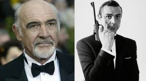 Former 'James Bond' actor Sean Connery dead at age 90 (01:18)