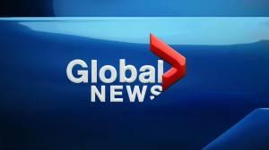 Global News at 6 Regina: Oct. 29 (11:49)