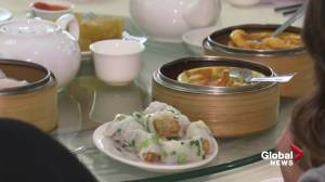 Alberta Hospitality Association, Edmonton Chinatown restaurants calls on province to ease restrictions (01:50)