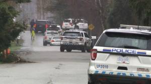 IIO called to police involved shooting in Chilliwack (00:57)