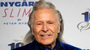 Canadian fashion mogul Peter Nygard arrested (01:01)