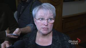 Province makes steps on nursing home law