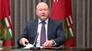 Coronavirus: Manitoba hits 800 deaths due to COVID-19 (01:04)