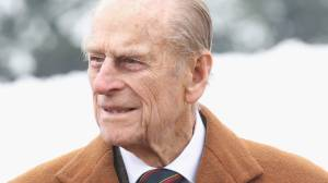 Prince Philip, husband of Queen Elizabeth II, dies at 99 (01:37)