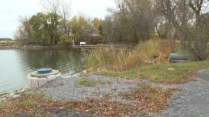 Frontenac Islands Township plans to prevent shoreline erosion in Marysville concerns some residents (02:14)
