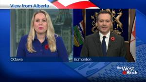 Alberta looks to Quebec to see if the powers it exercises can be emulated in Alberta