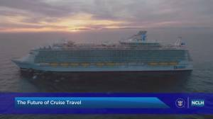 New safety protocols recommended for future cruise travel (04:48)