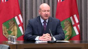 Coronavirus: No new deaths, 114 COVID-19 cases reported in Manitoba (01:34)