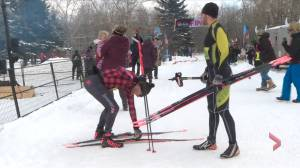 Canadian Birkebeiner Ski Festival going virtual (05:21)