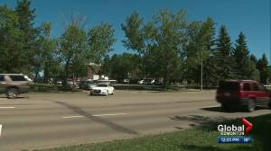 Multiple carjackings in St. Albert briefly put schools, daycares on alert Wednesday morning (01:26)