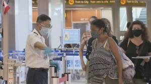 Consumer Matters: travel medical insurance coverage post-pandemic (02:10)