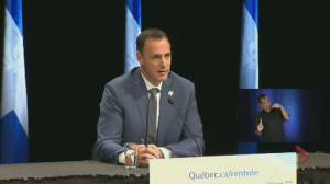 "Coronavirus: Quebec education minister calls failure to reopen schools a ""higher risk"" than COVID-19"
