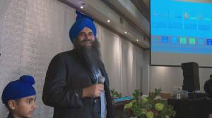 Federal Election 2019: Conservative Tim Uppal wins Edmonton Mill Woods seat