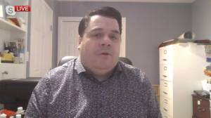 Microbiologist Dr. Craig Jenne breaks down the latest COVID-19 projections
