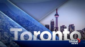 Global News at 6: May 31