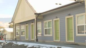 Questions around  brand-new, empty affordable housing buildings in Keremeos (01:45)