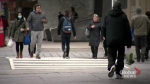 Toronto seeing record overdose deaths (01:50)